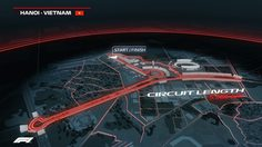 กระหึ่มอาเซียน! เวียดนาม เตรียมจัดแข่ง ฟอร์มูล่าวัน ที่ฮานอย เริ่มตั้งแต่ปี 2020