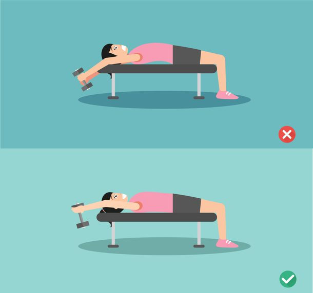 ออกกำลังกาย