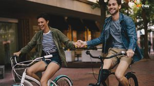 5 สัญญาณบ่งบอก ว่าคุณเลือก คู่ชีวิต ถูกแล้ว ชีวิตดีเหมือนถูกรางวัลแจ็กพอต