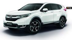 ของเค้าดี! Honda CR-V คว้า 2 รางวัลจาก ASEAN NCAP Grand Prix Awards 2018