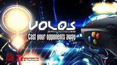 VOLOS Tt eSports เมาส์เล่นเกมเอาใจคอ MOBA/MMORPG