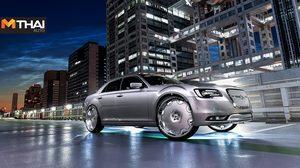 ไม่ธรรมดาจริงๆ Chrysler 300 แต่งโหด ใส่ล้อขนาดใหญ่ 26 นิ้ว