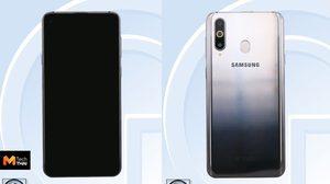 หลุด!! ภาพ Galaxy A8s จาก กสทช. ในจีนเผย มากับกล้องหลัง 3 ตัว