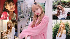 ฮอตปรอทแตก ลิซ่า Black Pink สาวไทยคนเก่งที่ดังไกลถึงเกาหลี