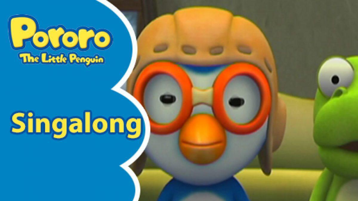 Pororo Singalong เพลง Hahaha Hohoho