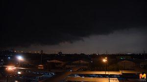 อุตุฯ ประกาศเตือนพายุโซนร้อน 'เบบินคา' ฉบับที่ 18