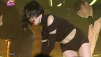 140308 Gain - 24 hours @ Celebration 400th Show Music core