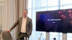 Huawei มั่นใจ ชิป A12 Bionic บน iPhone XS ไม่ดีเท่า Kirin 980 บน Mate 20