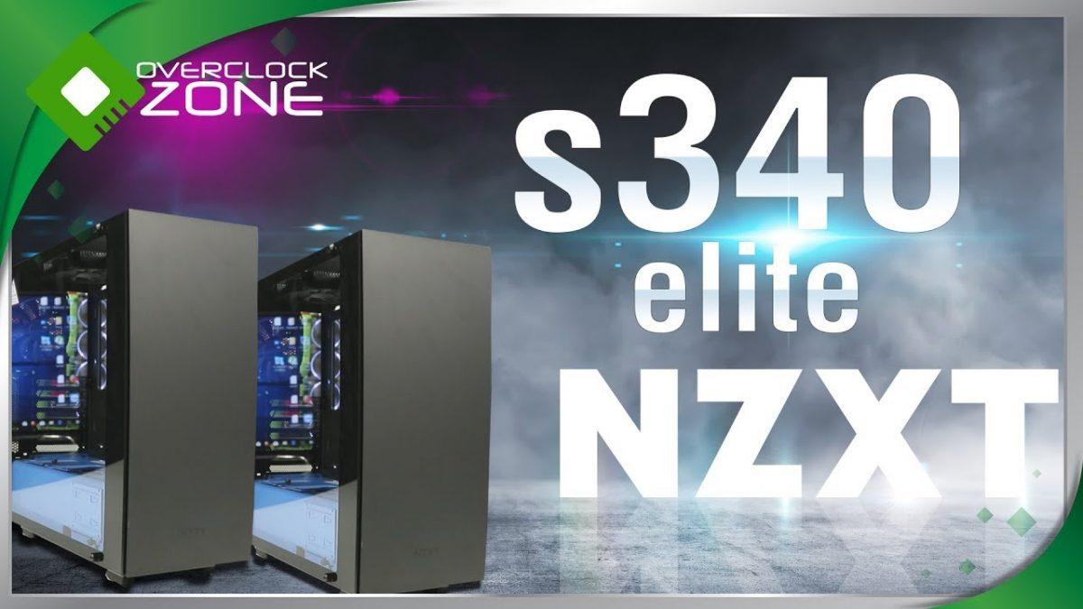 รีวิว NZXT S340 Elite : เคส Mid-Tower ระดับ Premium