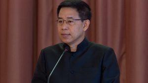 นายกรัฐมนตรีย้ำ มุ่งพัฒนาศึกษา ชมยายวัย 91 รับปริญญา