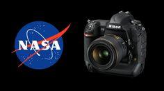 NASA สั่งซื้อกล้อง Nikon D5 ทั้งหมด 53 ตัว เพื่อใช้บนสถานีอวกาศ!!