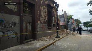 เกิดแผ่นดินไหวที่ 'เม็กซิโก' อาฟเตอร์ช็อกตามกว่า 400 ครั้ง