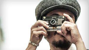 สุดเจ๋ง!! CROZ DIY Digital Camera กล้องถ่ายภาพสไตล์คลาสสิคที่ใช้งานง่ายเล็กกะทัดรัด