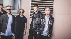 วงร็อกชั้นนำ OneRepublic พร้อมเสิร์ฟคอนเสิร์ตครั้งแรกในเมืองไทย 21 ก.ย.นี้!