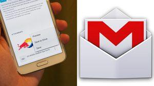 Gmail อัพเดท เซฟไฟล์ลงไดรฟ์ได้ ไม่ต้องกลัวเครื่องเต็ม