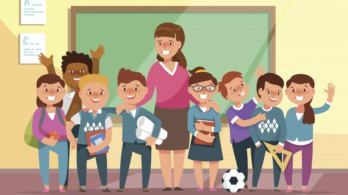 คำอวยพรวันครู วันไหว้ครู ภาษาอังกฤษ พร้อมคำแปล