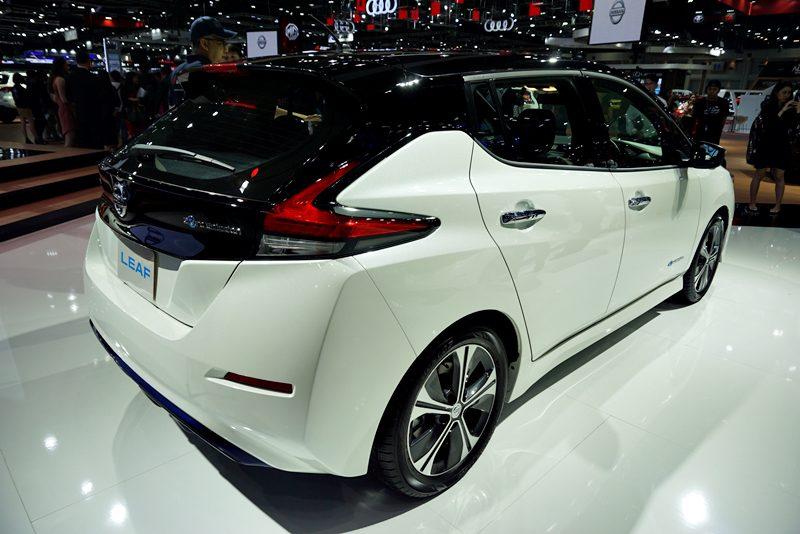 รวม 6 รถยนต์ไฟฟ้า (EV) ที่วางขายจริงในไทยขณะนี้