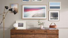 Samsung The Frame ทีวีที่เนรมิตห้องของคุณให้กลายเป็นแกลลอรี่ภาพถ่ายได้ในพริบตา