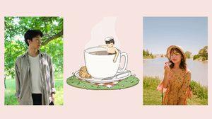 Morning Coffee เพลงเพราะอบอุ่น จาก Chevy & Nalba