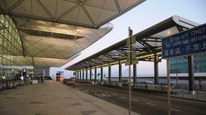 สถานกงสุลฮ่องกง เผยสนามบินเปิดให้บริการตามปกติแล้ว