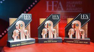Protected: สรุปผลประกวด HUAWEI Film Awards 2019 ไทยผงาดกวาด 3 รางวัล เหนือ 13 ประเทศ!