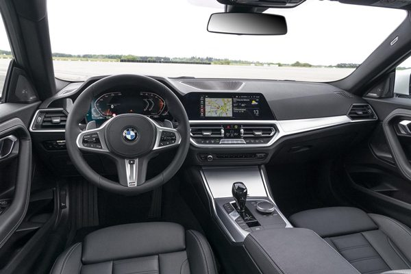 BMW Series 2 Coupe
