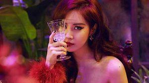 ซอฮยอน Girls' Generation สวยสะพรั่ง ฉายเดี่ยวครั้งแรกในอัลบั้ม Don't Say No
