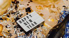 คำอวยพรปีใหม่ - สวัสดีปีใหม่