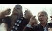 ทีมงาน Star Wars รับผิดกรณีนักแสดงขาหักในกองถ่าย