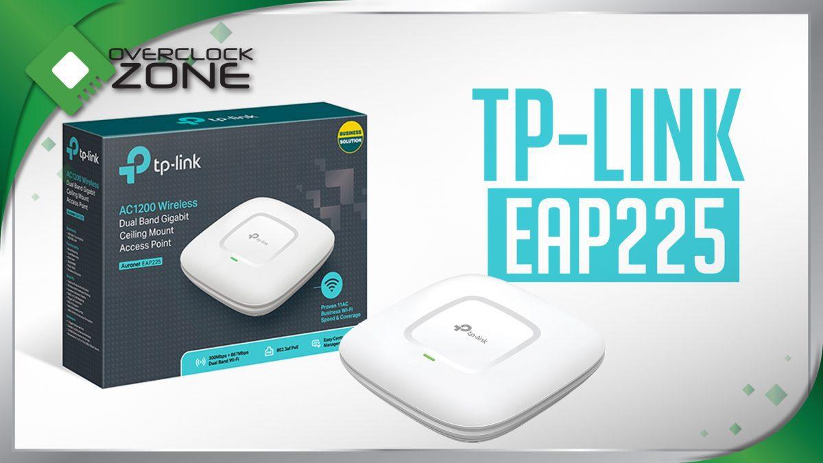 เปลี่ยน Wi-Fi องค์กรเป็น AC ด้วย EAP225 พร้อมโปรเก่าแลกใหม่สุดพิเศษ