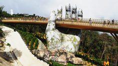 บานาฮิลล์ ดานัง นั่งกระเช้าไฟฟ้าทะลุหมอก สู่เมืองเทพนิยาย เวียดนาม