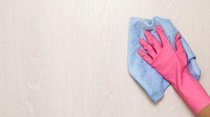4 ขั้นตอน ทำความสะอาดผนัง ในบ้านให้สะอาดปราศจากฝุ่น