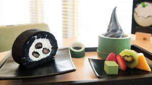 **ประกาศผู้โชคดี**เติมความหวานเหนือระดับ ฉบับเกียวโตที่ร้าน Kyo Roll En (เกียว โรล เอ็น) @ Gateway Ekamai