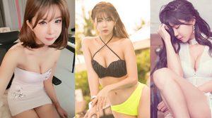 ส่องไอจี Heo Yunmi เรซควีนสุดเซ็กซี่ ในมุมที่คุณไม่เคยเห็นมาก่อน