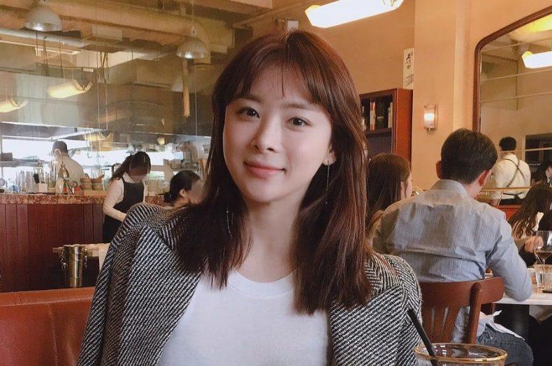 เศร้า!  ฮันจีซอง นักแสดงสาวชาวเกาหลี เสียชีวิตแล้วจากอุบัติเหตุ
