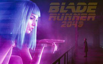 Blade Runner 2049 เบลดรันเนอร์ 2049