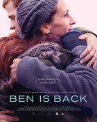 Ben Is Back จากใจแม่ถึงลูก…เบน