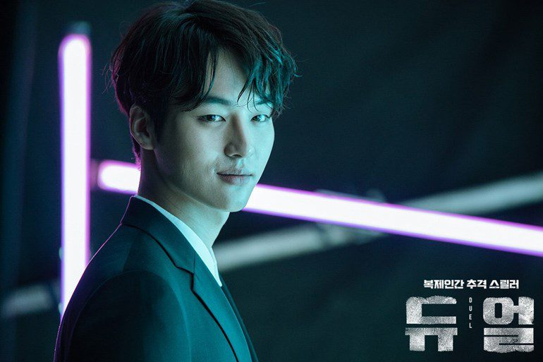 ยังเซจง (Yang Se Jong) จากเรื่อง Duel