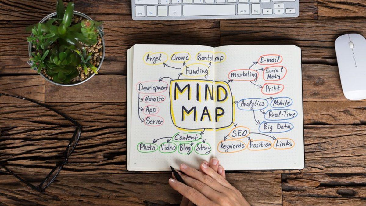 15 เว็บไซต์เขียน Mind Map ที่ง่ายและเจ๋ง ตัวช่วยให้งานโดดเด่นสวยงาม