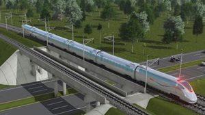 ลุยสร้าง! รถไฟทางคู่เส้นทาง 'จิระ-ขอนแก่น' วันนี้