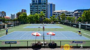 เต็มไปด้วยความมันส์ สีสัน และคำชม กับการแข่งขัน ฟิตซ์ คลับ เทนนิสทัวร์นาเมนท์ ครั้งที่ 13