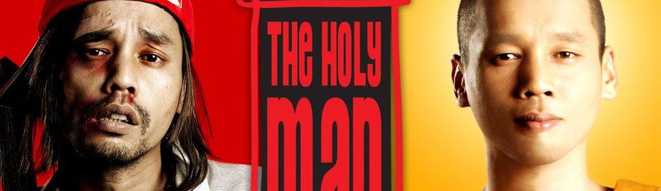 หลวงพี่เท่ง (ภาค 1) Holy Man