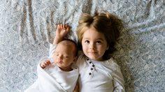 งานวิจัยเผย ลูกคนโต ฉลาดกว่าน้องๆ ท้องเดียวกัน
