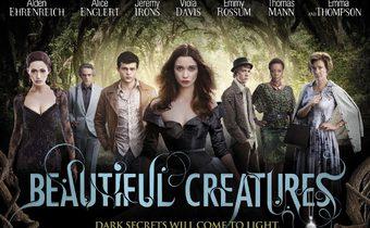 5 เหตุผลที่คุณต้องดู Beautiful Creatures แม่มดแคสเตอร์