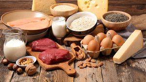 ทาน โปรตีน อย่างไร ให้ได้ประโยชน์สูงสุด?