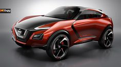 Nissan Juke เจนฯ สอง เปิดตัวแน่ปี 2019 ดีไซน์ใหม่ที่ไม่เคยเห็นที่ไหนมาก่อน
