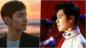 ยูโนว์-แม็กซ์ ดงบังชินกิ กลับมา ทวงบัลลังก์ 'ราชาแห่ง K-POP'!