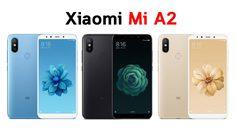 หลุด Xiaomi Mi A2 โผ่ลเว็บไซต์ สวิสเซอร์แลนด์ ราคาเริ่มต้น 9,500 บาท