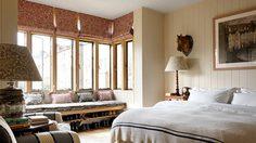 12 ไอเดียแต่ง มุขหน้าต่าง รับแสงธรรมชาติเพิ่มมุมผ่อนคลายในบ้าน