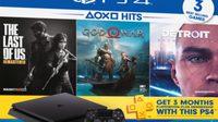 PS4 HITS Bundle และ Party Bundle พร้อมวางจำหน่ายวันที่ 15 พฤศจิกายน ศกนี้